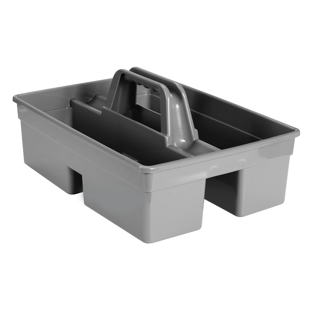 Rubbermaid 1880995 Executive Carry Caddy - Gray