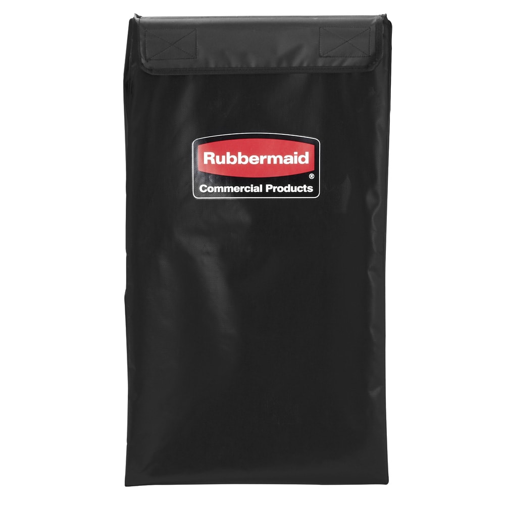 Rubbermaid 1881782 4 Bushel Executive Collapsible Basket X-Cart Replacement Bag