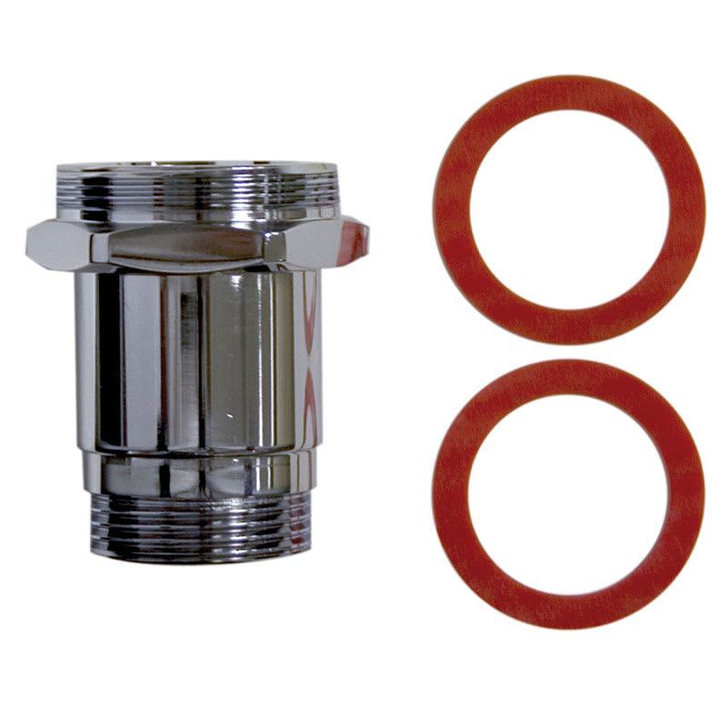 Rubbermaid 401239 Sidemount Adaptor Teck Valve Adaptor - AutoFlush