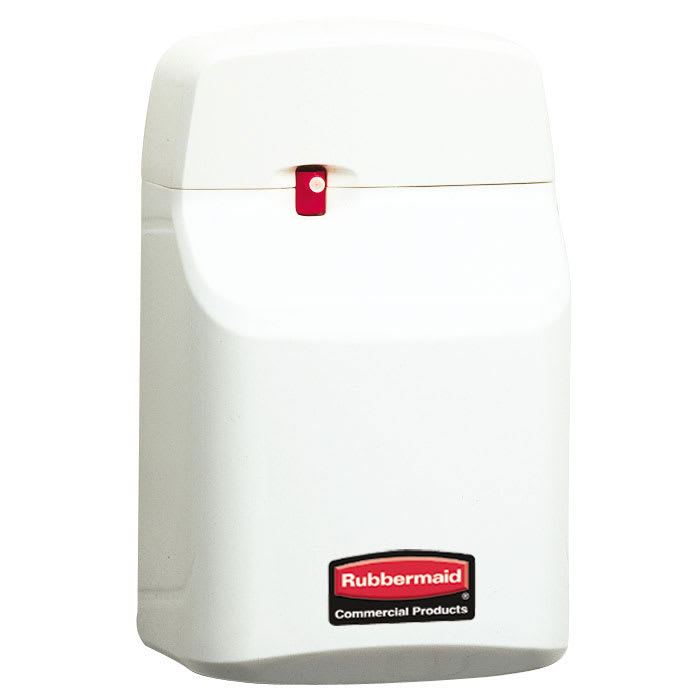 Rubbermaid FG513700OWHT SeBreeze® Economy Aerosol Odor Control Unit, Off White