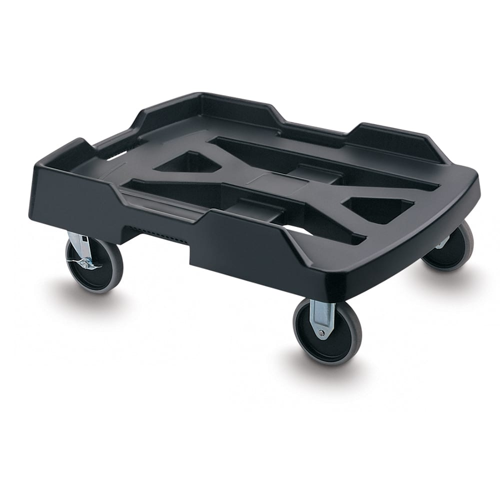 Rubbermaid FG9F1900BLA Dolly for ProServe™ Carriers w/ 325 lb Capacity