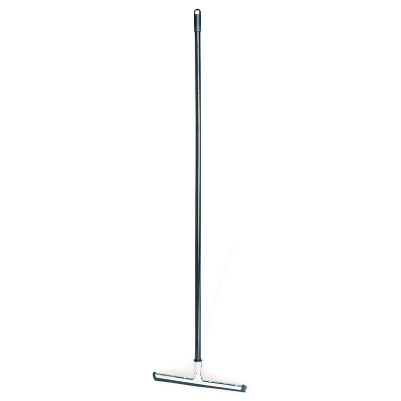 Rubbermaid FG9M0100BLA Lobby Pro Wet/Dry Cleaning Wand - Black