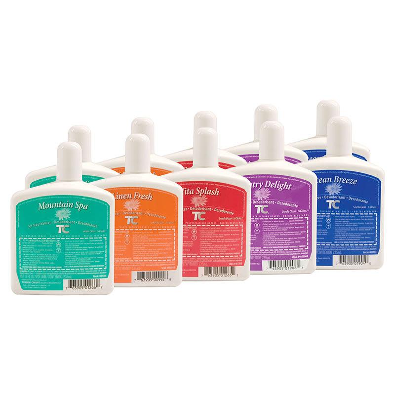 Rubbermaid FG401273 Pump Air Neutralizer Refill Pack (12)