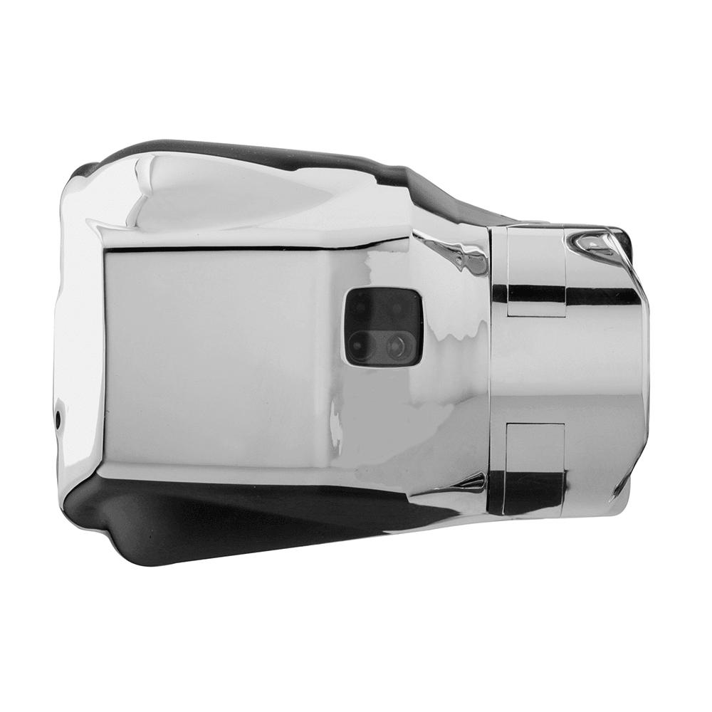 Rubbermaid FG401804A AutoFlush Clamp - Urinal, Sloan/Zurn Flush Valves, Chrome
