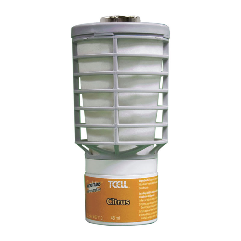 Rubbermaid FG402113 TCell Refill - Citrus