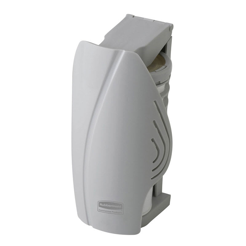 Rubbermaid FG402151 TCell Dispenser - Gray