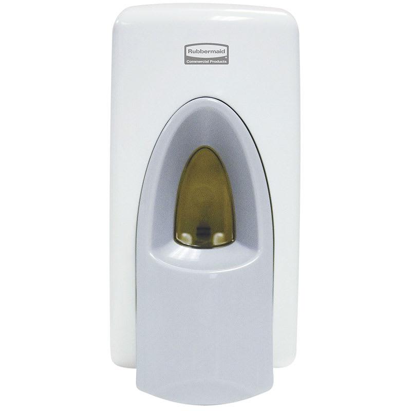 Rubbermaid FG450008 400 ml Skin Care Spray Dispenser - White