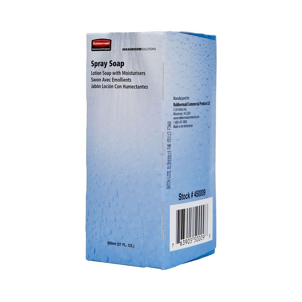Rubbermaid FG450009 800 ml Lotion Soap Refill