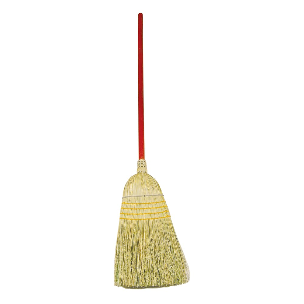 Rubbermaid FG638400 ORAN Warehouse Corn Broom