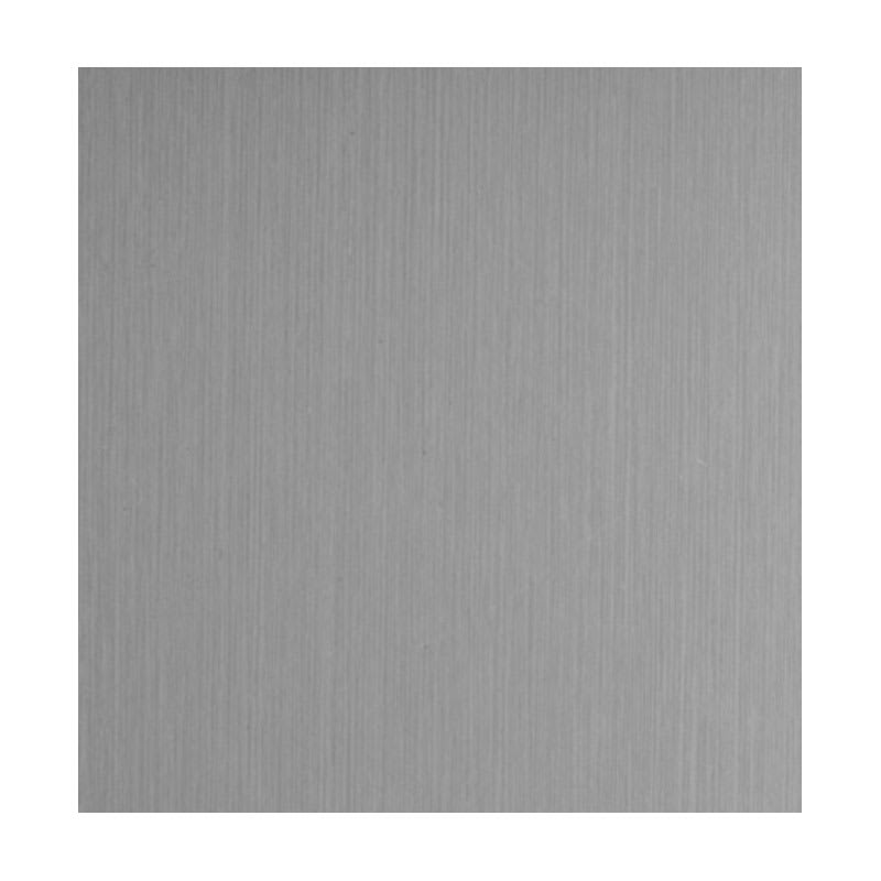 Rubbermaid FG9W0500SGRAY Landmark Series Decorative Panels - Sterling Gray