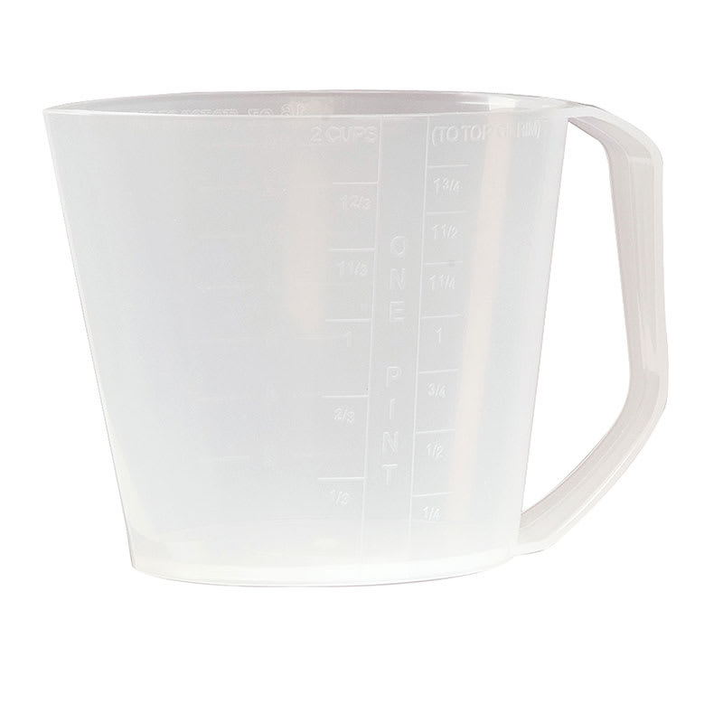 Rubbermaid FGK32CUP 16-oz Measuring Cup - (#K32)