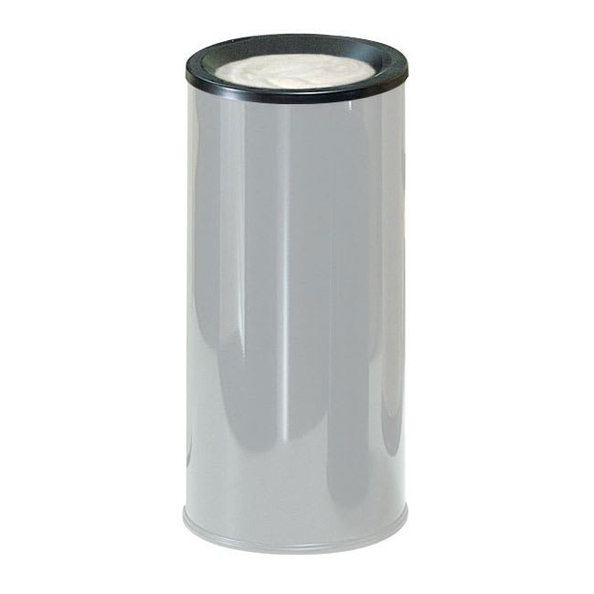 Rubbermaid FGST10BA Trash Can Top Cigarette Receptacle