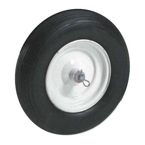 Rubbermaid M1565800 Wheel for 5658-61