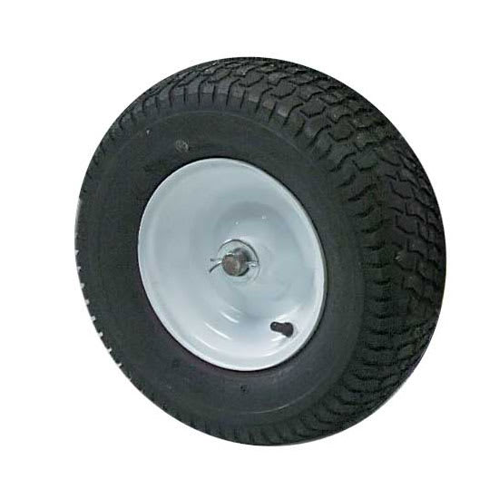 Rubbermaid M1566200 Wheel for 5662 61
