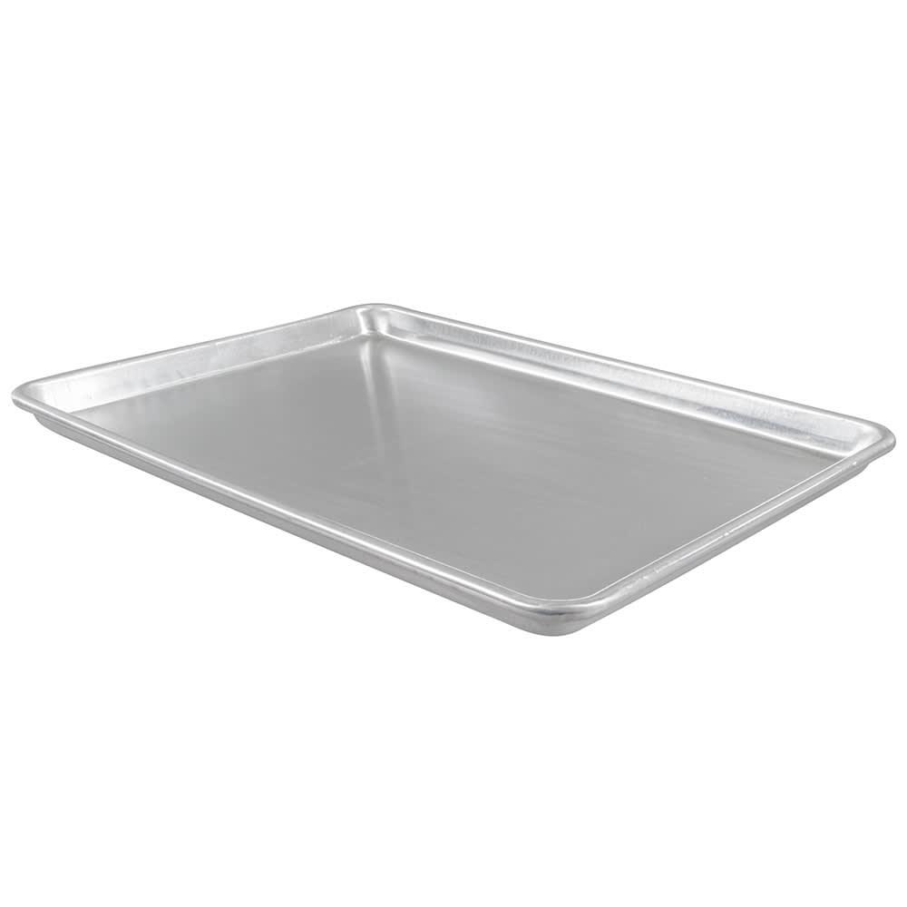Advance Tabco 18-8A-13 Half-Size Bun Pan, 18 ga Aluminum