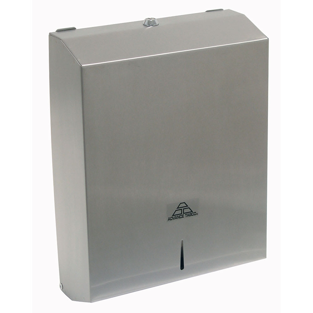 Advance Tabco 7-PS-35 Wall Mount Paper Towel Dispenser