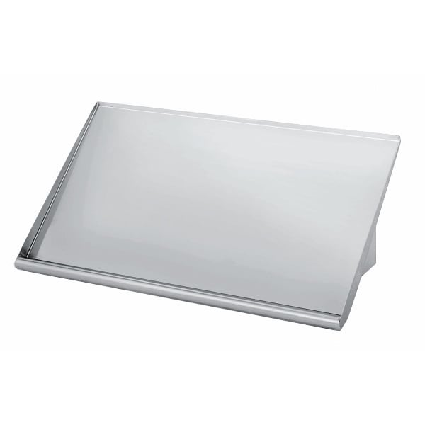"""Advance Tabco DT-6R-13 Solid Wall Mounted Shelf, 62""""W x 16""""D, Stainless"""