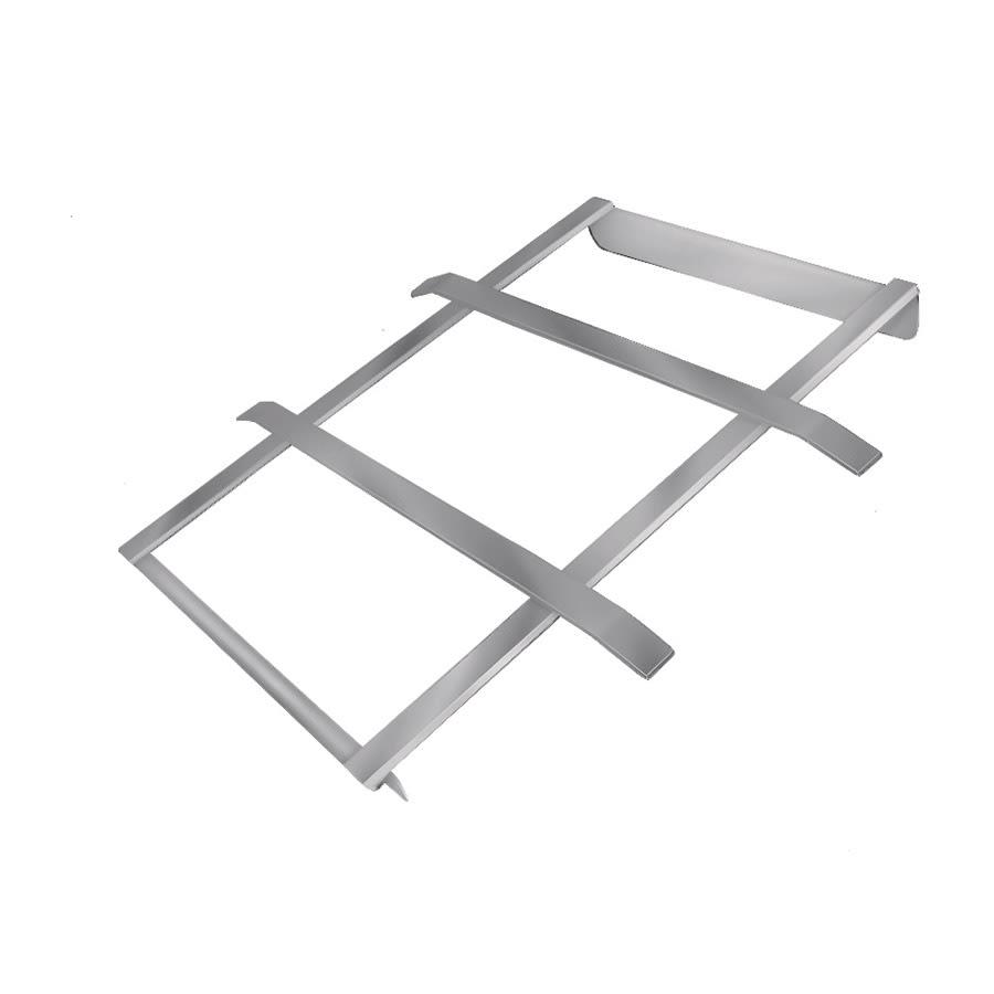 "Advance Tabco DTA-65 Pre Rinse Slide Bar for 16x20"" pre Rinse Sink"