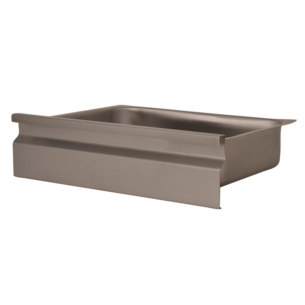 """Advance Tabco FS-2020 Budget Drawer, 20x20x5"""", Stainless"""