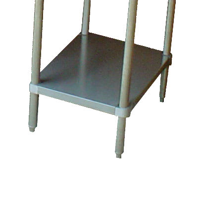 Advance Tabco K-479 Undershelf, Stainless Steel,