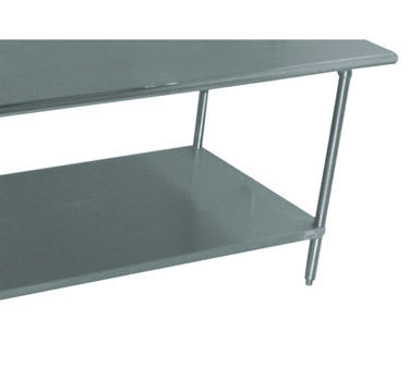 Advance Tabco KT-103 Undershelf for KTMS Table