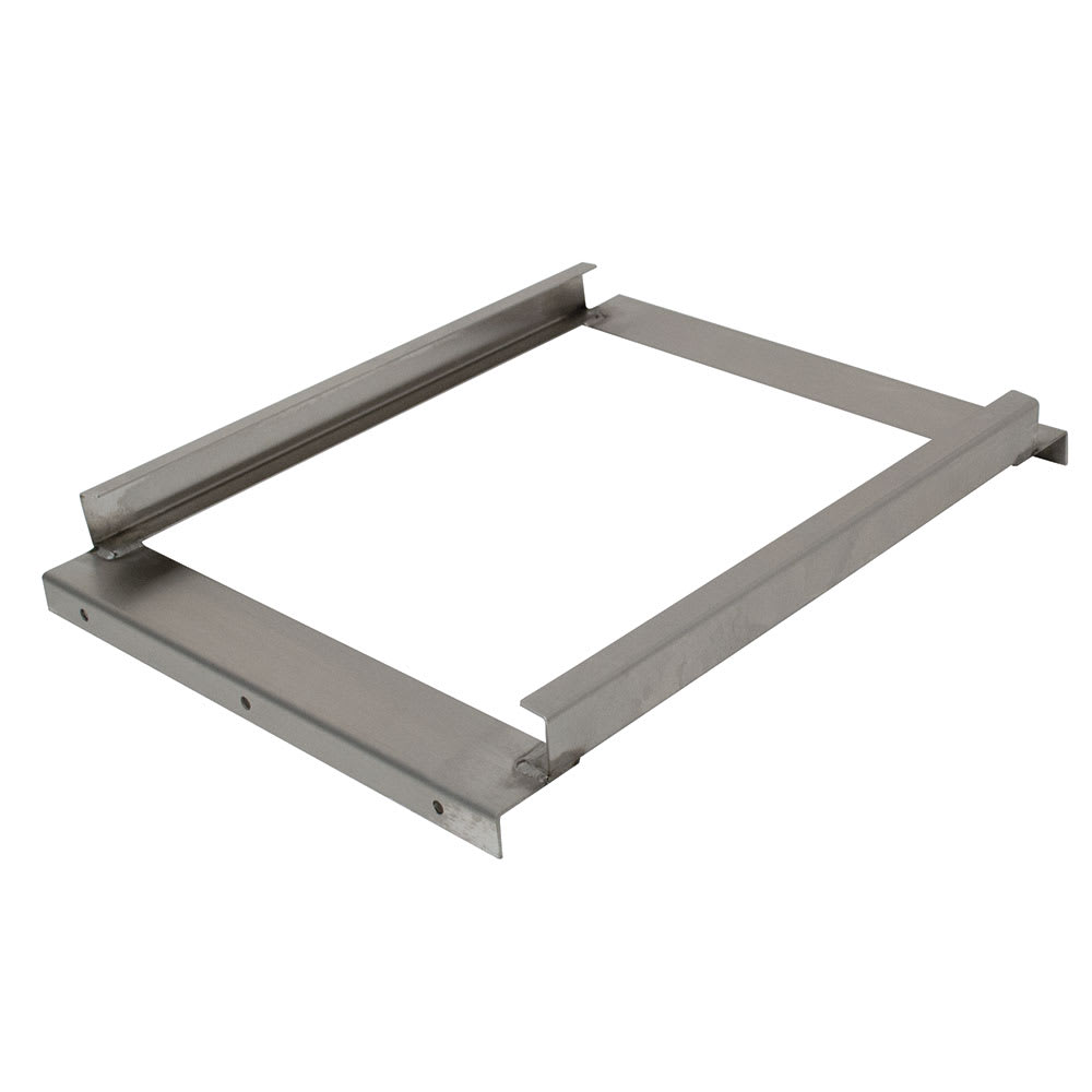 "Advance Tabco ORL-B 26"" Oven Lift for Front Load Pan Racks"