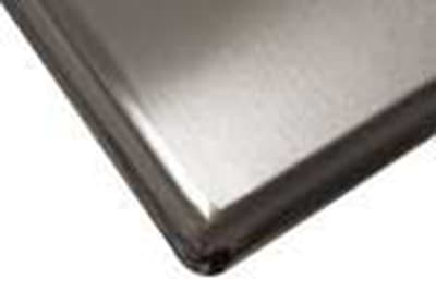 Advance Tabco TA100RE Bull Nose Edge Countertop Option