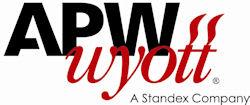 "APW PS0043 13"" End Stop for XWAV 1417 & XWAV 1422"