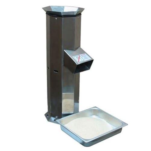 Bakemax BMBM001 Bread Mill / Crumb Machine, Produces 175 lbs/hr, 120v