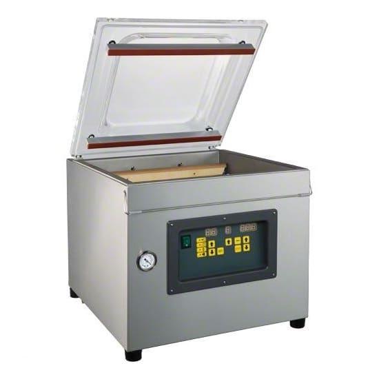 Bakemax BMCVP01 Countertop Vacuum Packaging Machine, 120v