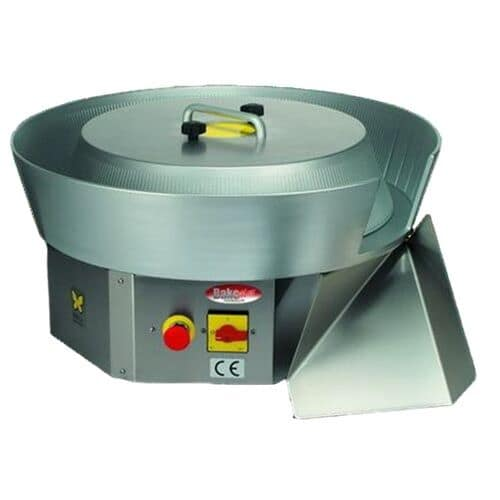 Bakemax BMDBR03 Dough Rounder w/ 661-lb Hourly Production, Rounding Range 3.1-42-oz, 230v/1ph