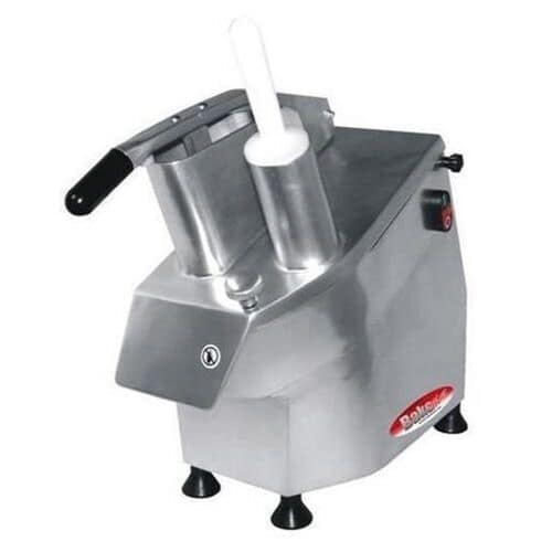Bakemax BMVC001 Vegetable Cutter, 1000 lb Per Hour, 110v