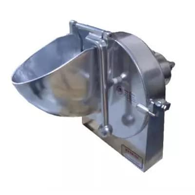 Bakemax BMVS001 Vegetable Slicer Attachment for Mixer or Power Drive, #12 Hub