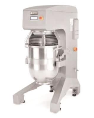 Doyon BTF120 Vertical Mixer w/ Heavy Duty Frame & 120-qt Capacity, 5-HP