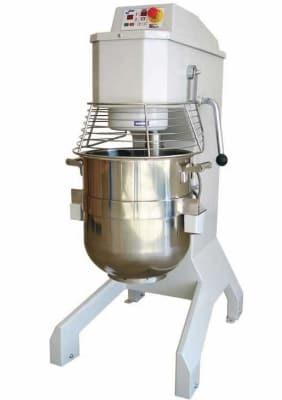 Doyon BTFP60H Vertical Pizza Mixer w/ Attachment Hub & 60-qt Capacity, 4-HP