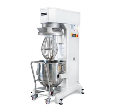 Doyon BTL100H Planetary Mixer, 100-qt Capacity with Hub