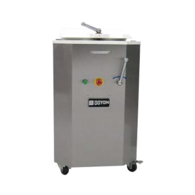 Doyon D20 Hydraulic Dough Divider w/ 35 lbs Dough Capacity, 2 HP, 208 240v/3ph