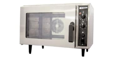 Doyon DC03 Half-Size Countertop Convection Oven, 120v