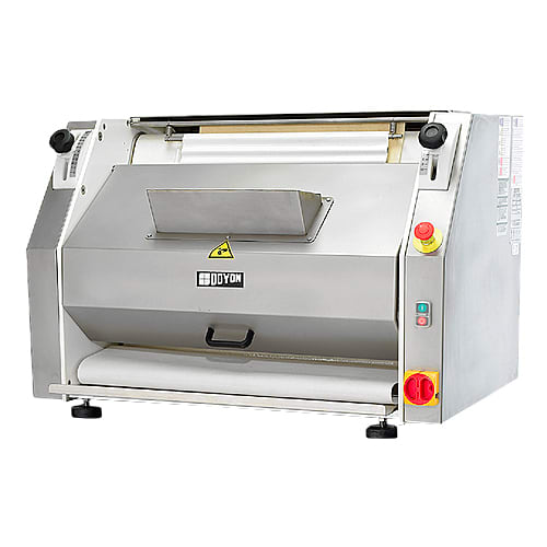 Doyon DM800 French Bread Moulder For 1.75 to 42.33-oz Loaves