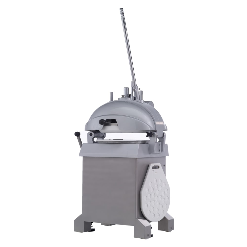 Doyon DSA336 Dough Divider/Rounder For 36 Portions, Interchangeable Press Head