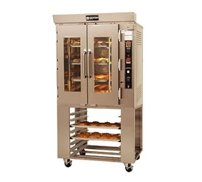 Doyon JA8 Full Size Electric Convection Oven - 208v/3ph