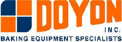 Doyon SM201C Dough Hook For SM201 Mixer
