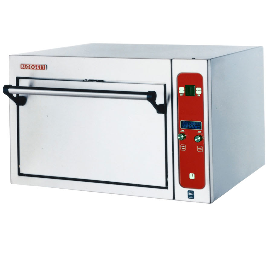 Blodgett 1415 BASE Multi Purpose Deck Oven, 220v/3ph
