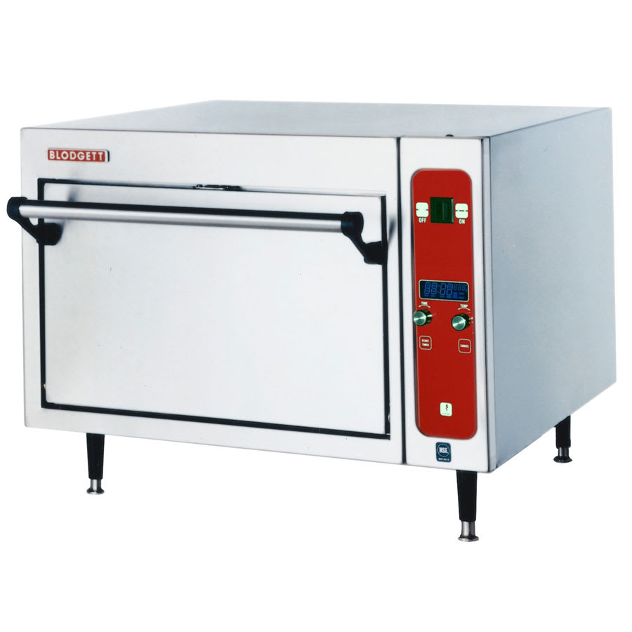 Blodgett 1415 SINGLE Multi Purpose Deck Oven, 208v/3ph