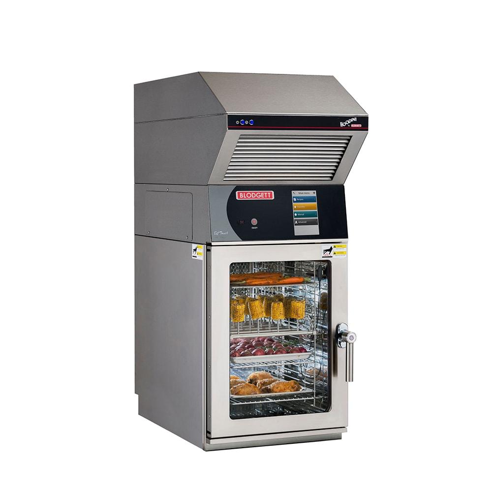 Blodgett BLCT-10E-H Full-Size Combi-Oven, Boilerless, 208v/3ph