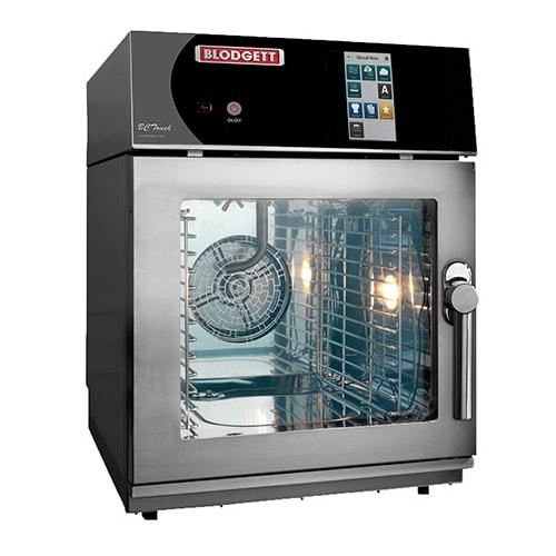 Blodgett BLCT-6E Full-Size Combi-Oven, Boilerless, 208v/3ph