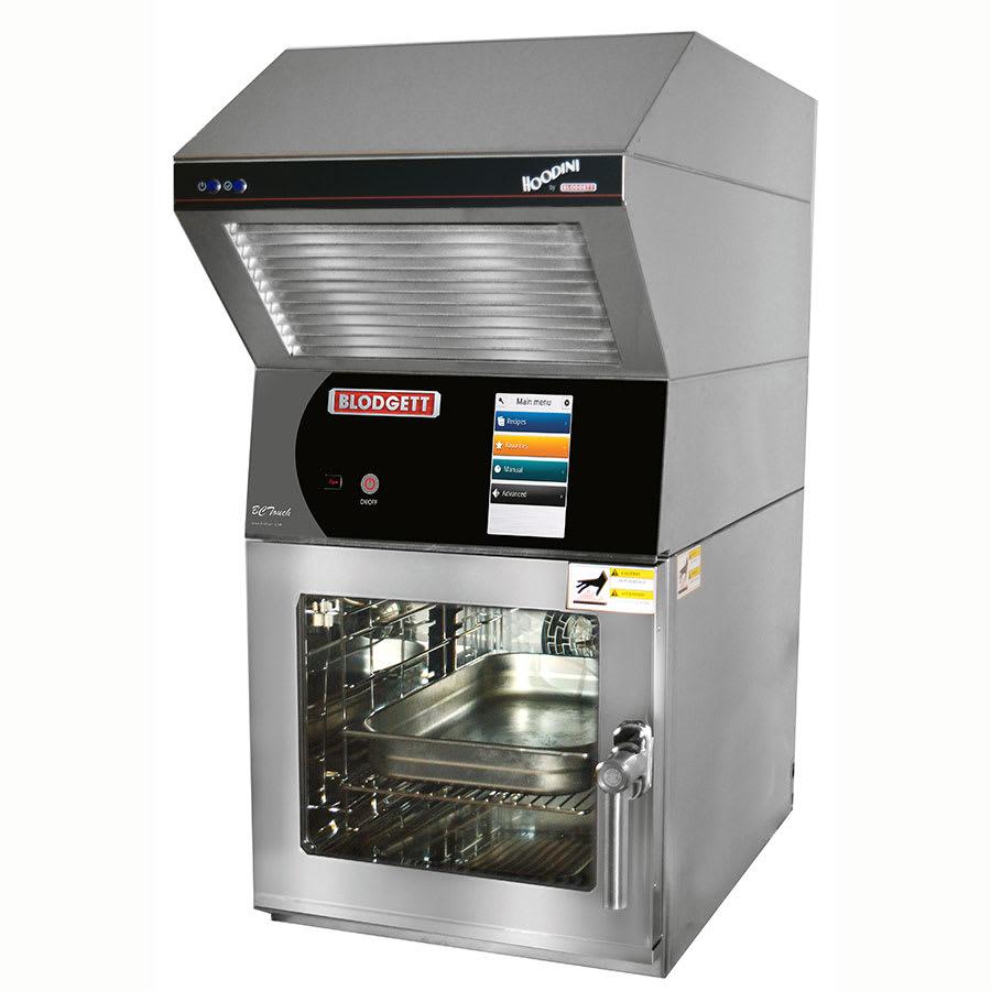 Blodgett BLCT-6E-H Full-Size Combi-Oven, Boilerless, 208v/1ph