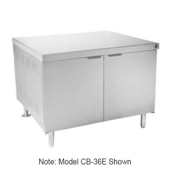 "Blodgett CB24-24E 24"" Electric Steam Generator w/ 24-kW Output, 208v/3ph"