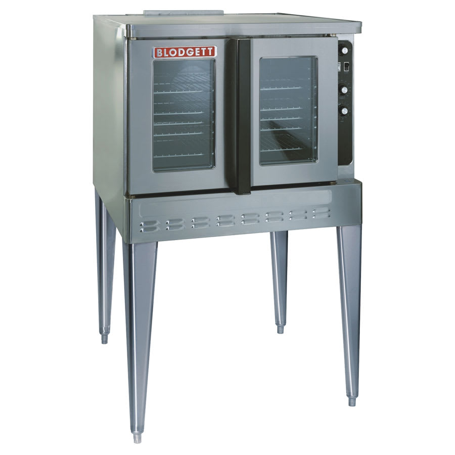 Blodgett DFG-200 BASE Deep Depth Gas Convection Oven - LP