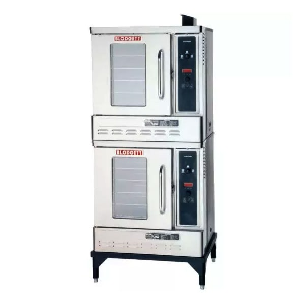 Blodgett DFG-50 Double Full Size Gas Convection Ovem - NG